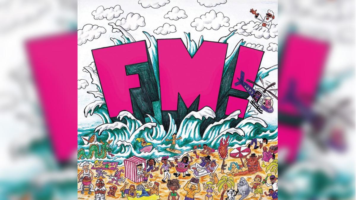Vince Staples FM Album Review  DJBooth