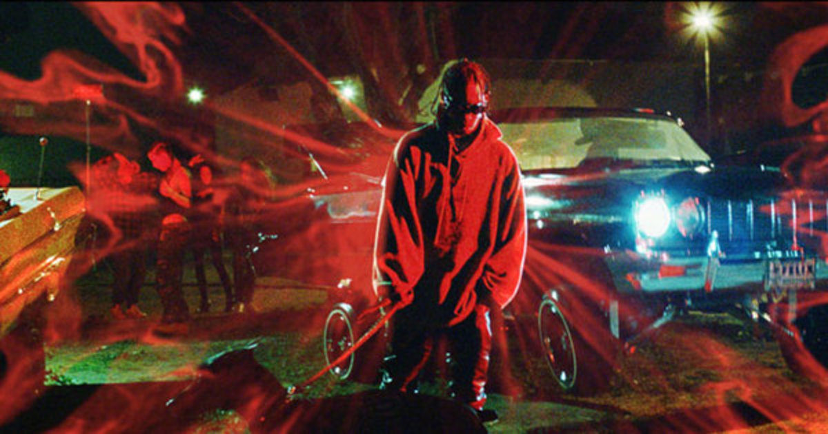 Travis Scott Shot Four Videos for Goosebumps in Quest for Perfection  DJBooth