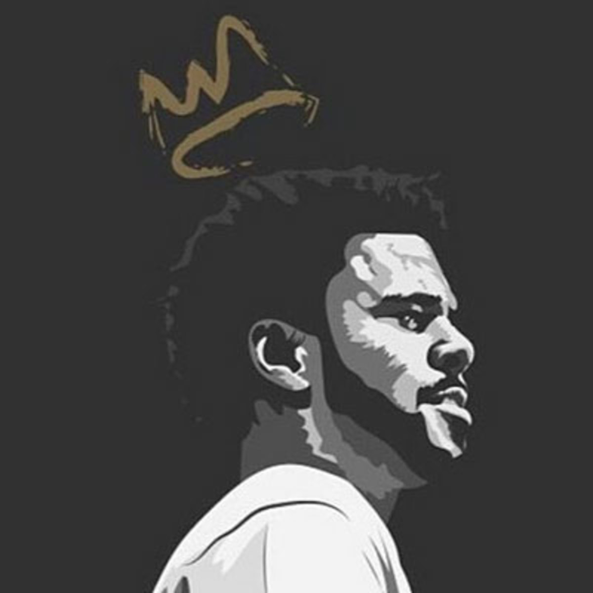 Kendrick Lamar Wallpaper Iphone X J Cole Has A Bright Future But Will It Be At Roc Nation