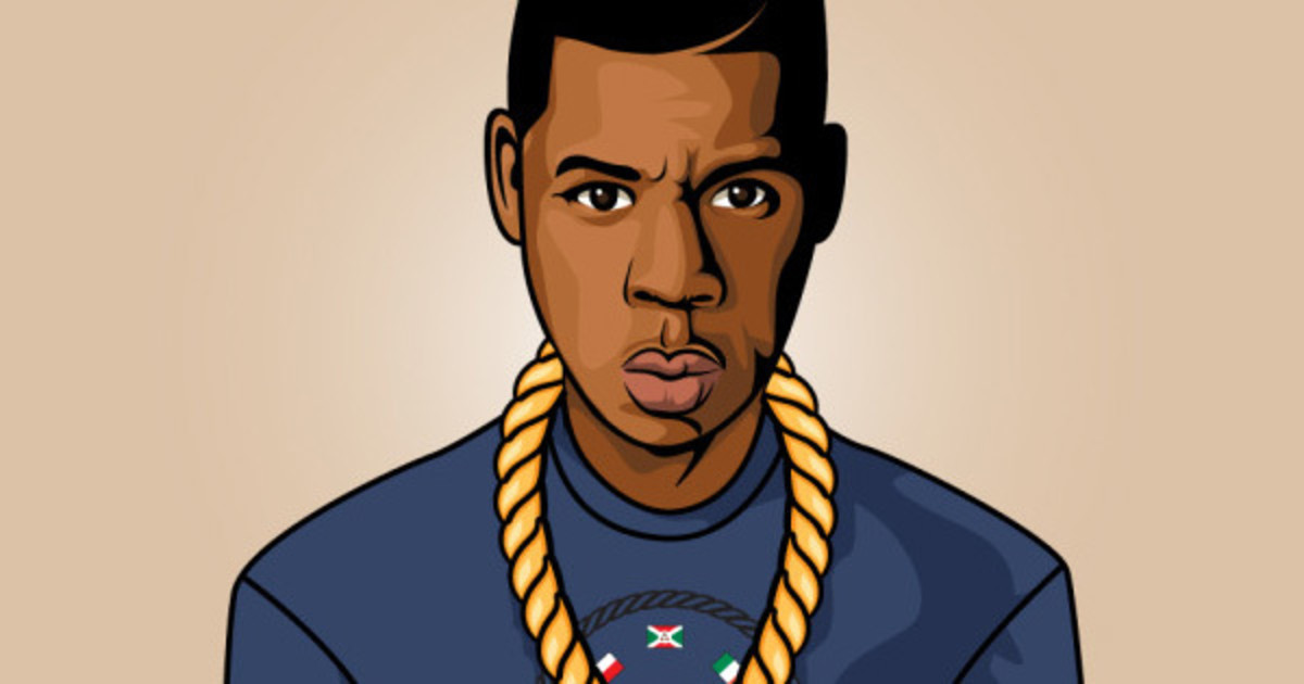 Anime Dj Wallpaper Jay Z S Reasonable Doubt Was Not An Instant Classic
