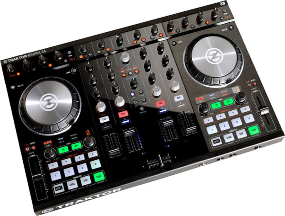 hight resolution of traktor pro 2 6 8 update now available