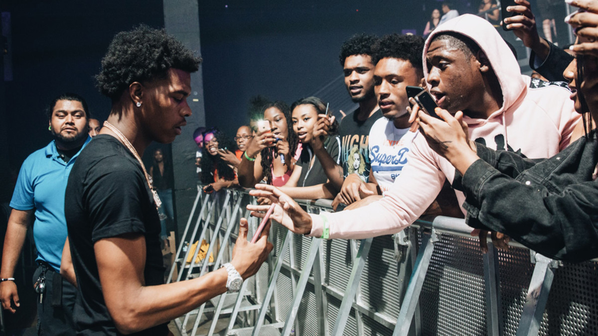 Why Lil Baby Is 2018s Rap Rookie of the Year  DJBooth