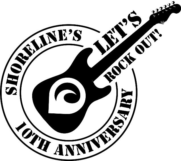 Shoreline Church 10th Anniversary Party