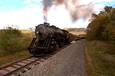 Bluegrass Express