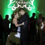 kyle-jody-pirate-wedding-monagram-lighting