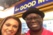 Good Morning America features Ginger Zee and DJ Carl©
