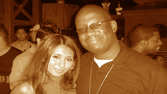Che'Nelle and DJ Carl©