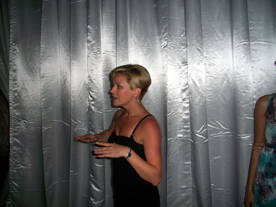 Ines Stylist