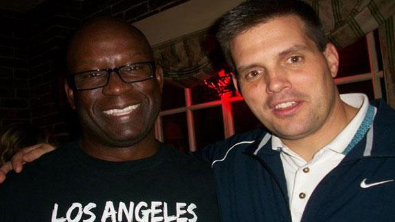 Jay Paterno and DJ Carl©