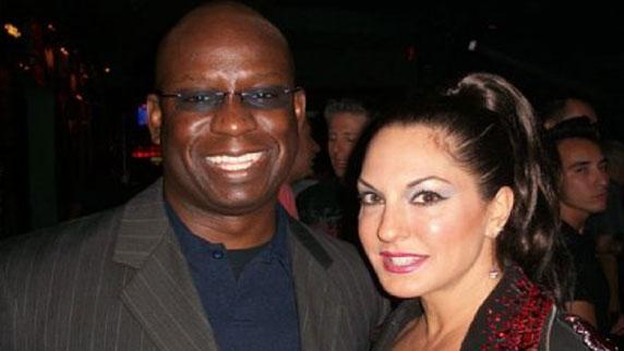 Sylvia Tosun and DJ Carl©