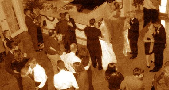 Tuscawilla Dancing