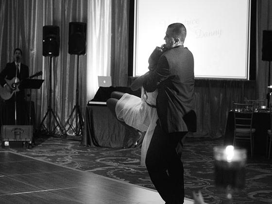 Interactive Wedding First Dance