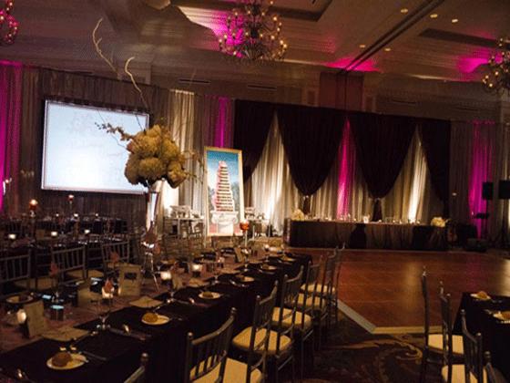 Luxury Wedding Ballroom