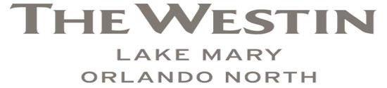 Westin Lake Mary banner