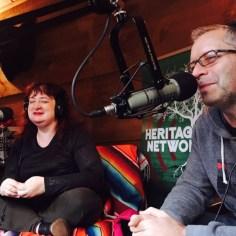 Primary Food, DJ CherishTheLuv, Susan Hannigan and Tim Haft