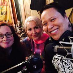 Primary Food, DJ CherishTheLuv, Susan Hannigan and Gabi Lovve