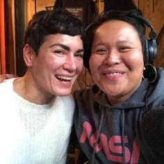 Primary Food, DJ CherishTheLuv and Tech Bites' Jennifer Leuzzi