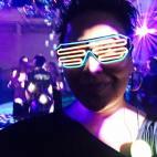 VIP wackiness at Giorgio Moroder's I FEEL LOVE