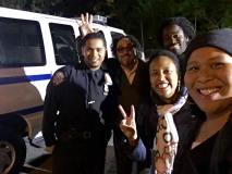 Officer O, Galinsky, Smax Music and DJ CherishTheLuv