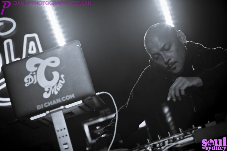 DJ CMAN MIXES