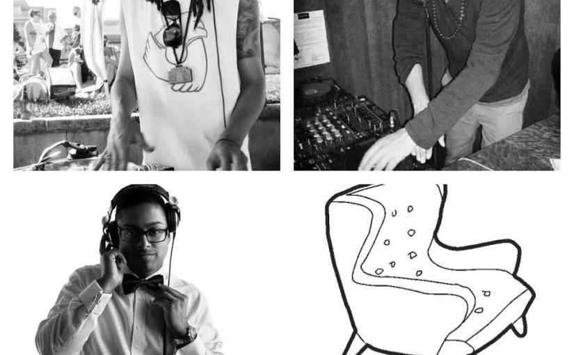 GOOD GOOD MUSIC – CMAN & JUZZLIKEDAT & SPECIAL GUEST DJ RK (SAT JULY 18)