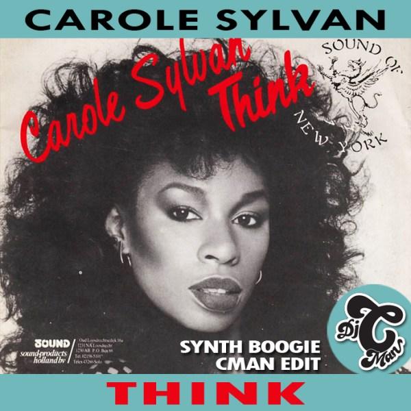 CAROLE-SYLVAN---THINK