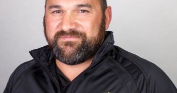 Adriaan Ferris Joins Tiger Rugby as High Performance Coach