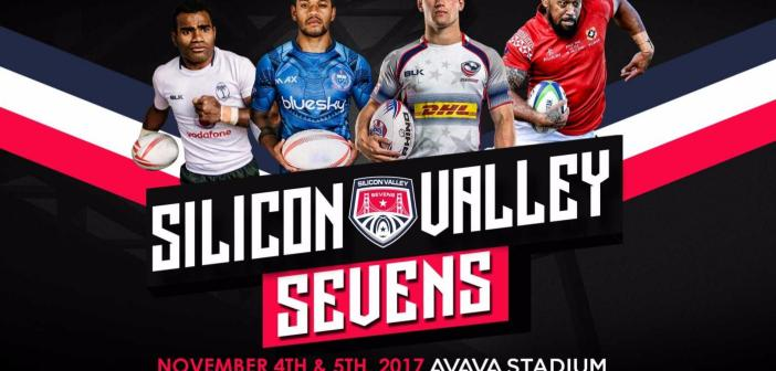 Silicon Valley Sevens Stream