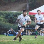 New Orleans Gold Rugby Club Signs Moni Tongauiha