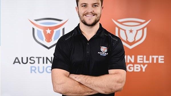 Austin Elite Rugby Signs Zinzan Elan-Puttick