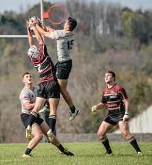 Army Outlast Kutztown Second Half Surge