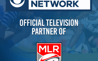 Major League Rugby and CBS Sports Network Announce Television Partnership