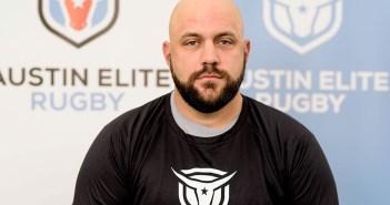 Austin Elite Rugby Signs Robert Drummond
