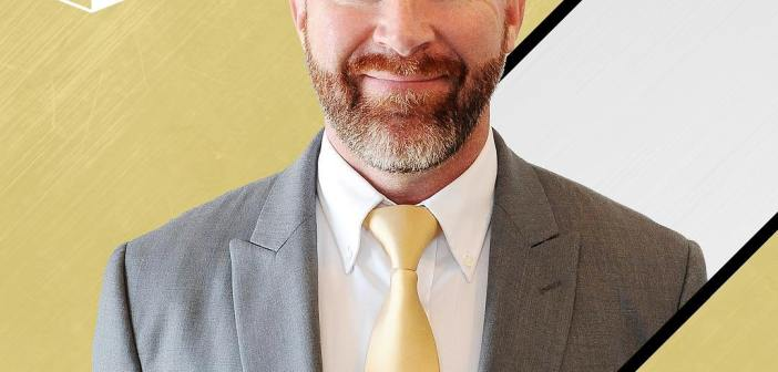 New Orleans Gold Assistant Coach Dr. Todd Fitzgerald