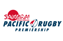 Pacific Rugby Premiership 2018