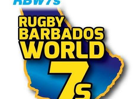Rugby Barbados world 7s 2017