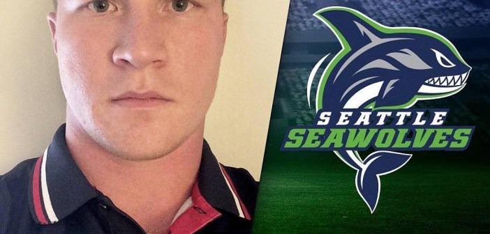 Seattle Seawolves Sign Mike Shepherd