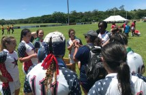 Stars Rugby 7s Shine Coral Coast 7s