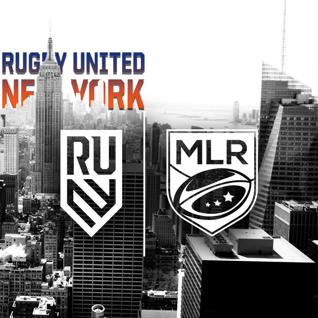Rugby League Rules Nfl: Major League Rugby Announces Rugby United New York To Join