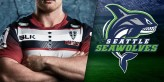 Seattle Seawolves Sign Tim Metcher