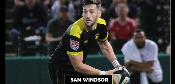 Houston SaberCats Seize New Orleans Gold Doubloons in MLR Round 1