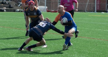 Rugby United New York Win First MLR Match Against Ontario Arrows