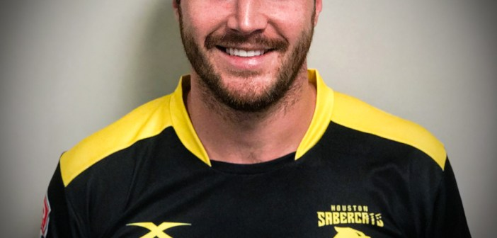 Houston SaberCats & Chris Coyle