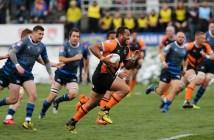 Glendale Raptors Hold Off Austin Elite Rugby