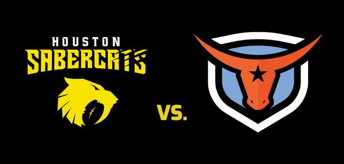 Major League Rugby Preview: Houston SaberCats vs. Austin Elite Rugby