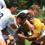 Austin Elite Rugby End MLR Pre-Season Against New Orleans Gold