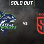 Seattle Seawolves Open Against San Diego Legion in Sellout