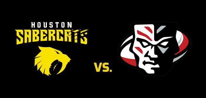 Houston SaberCats Face Utah Warriors: MLR Preview