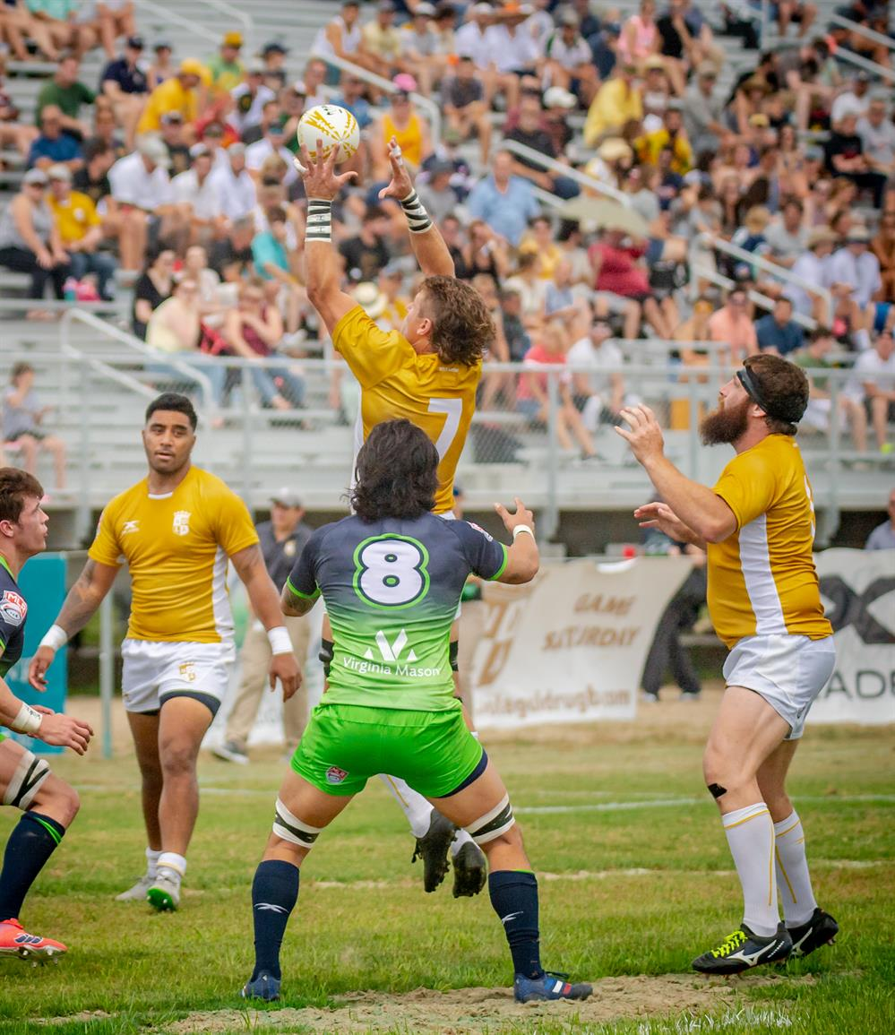 Major League Rugby Week 4: Previews, recaps, first team ...
