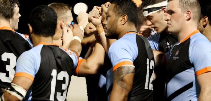 Austin Elite Rugby Academy U23s Camp